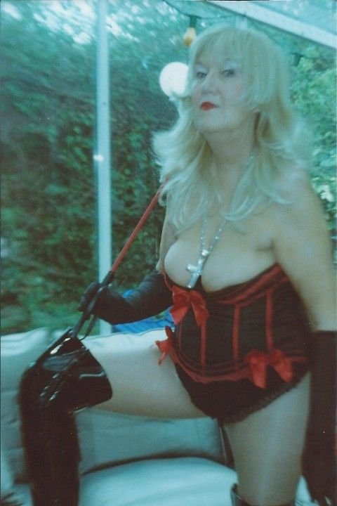 Mature women in birmingham