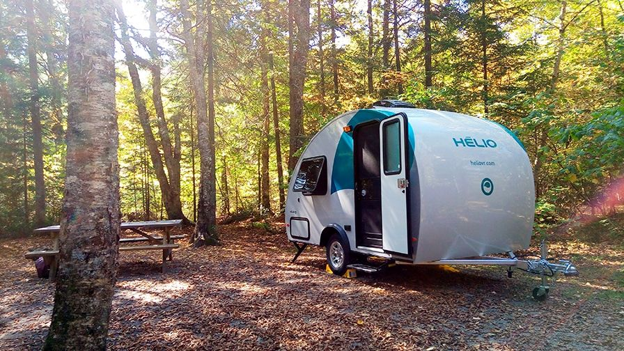 New RVs for 2020: Small Trailers   Trailer Life in 2020 ...