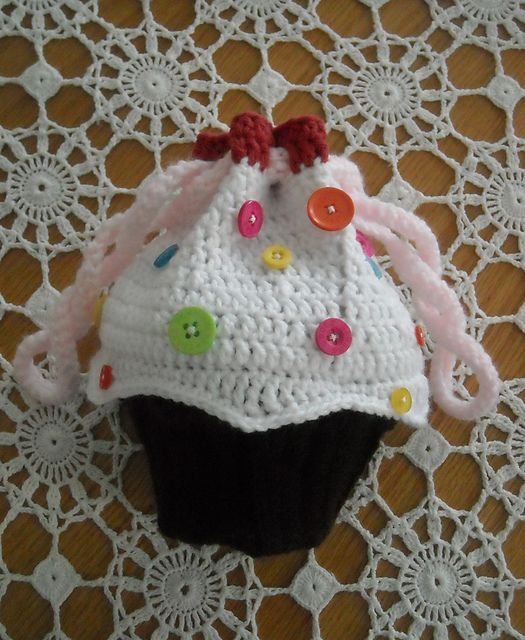 Ravelry: Sweet Cakes Purse pattern by MellyBean | crochet stuff ...