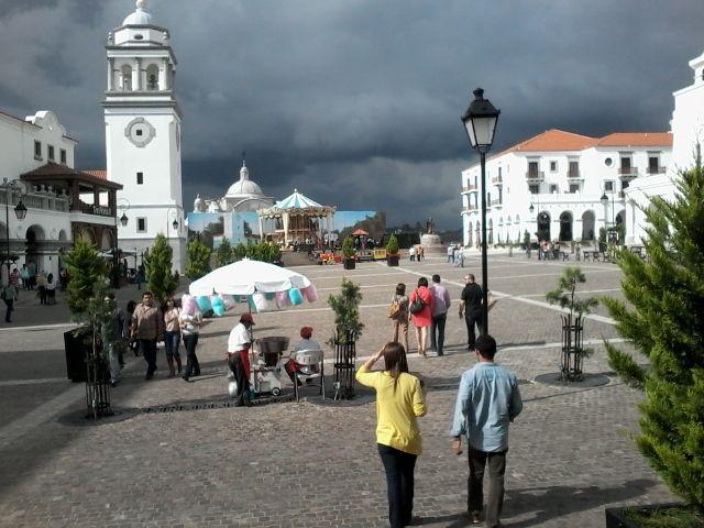 Cayala Guatemala Guatemala Street View Travel