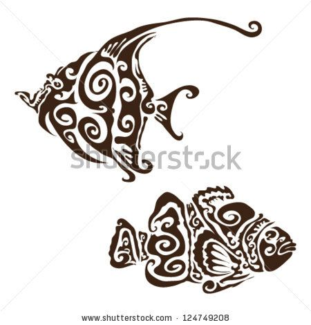 Tribal koi fish tattoo designs try skillfeed com new start downloading sign in