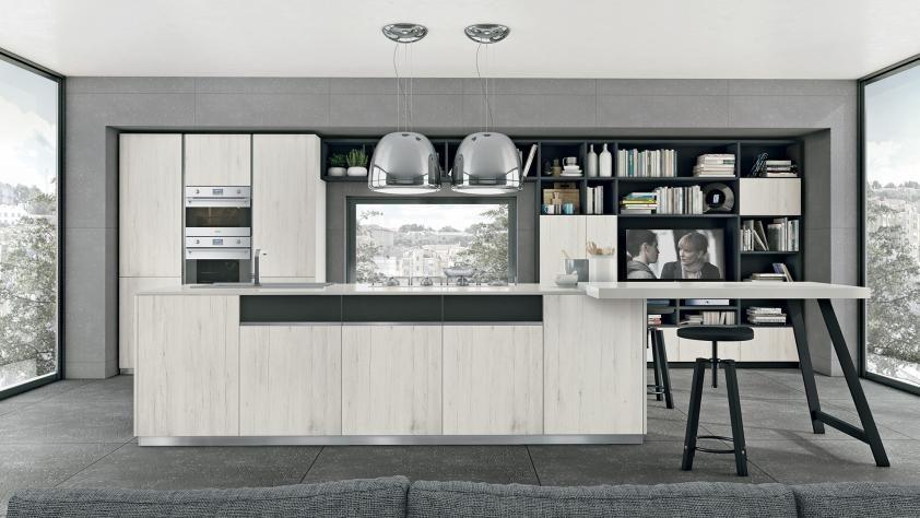 Immagina Lux - Cucine Lube   Kitchen   Pinterest