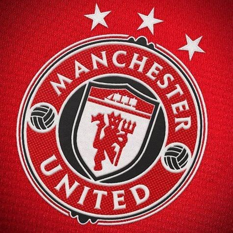 Logo I Have Never Seen Before Manchester United Logo Manchester United Badge Manchester United