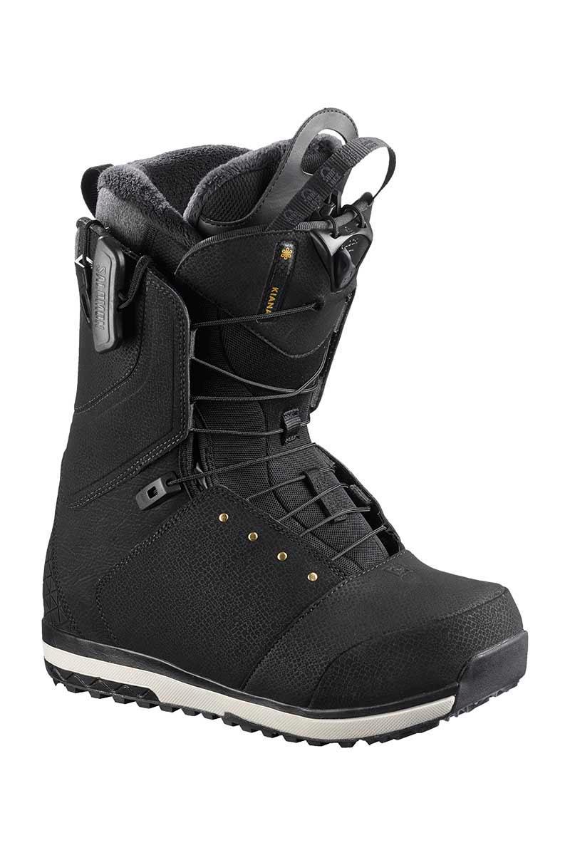 Salomon Kiana Focus Boa Snowboard Boots 2020 Snowboard Boots Boots Snowboard