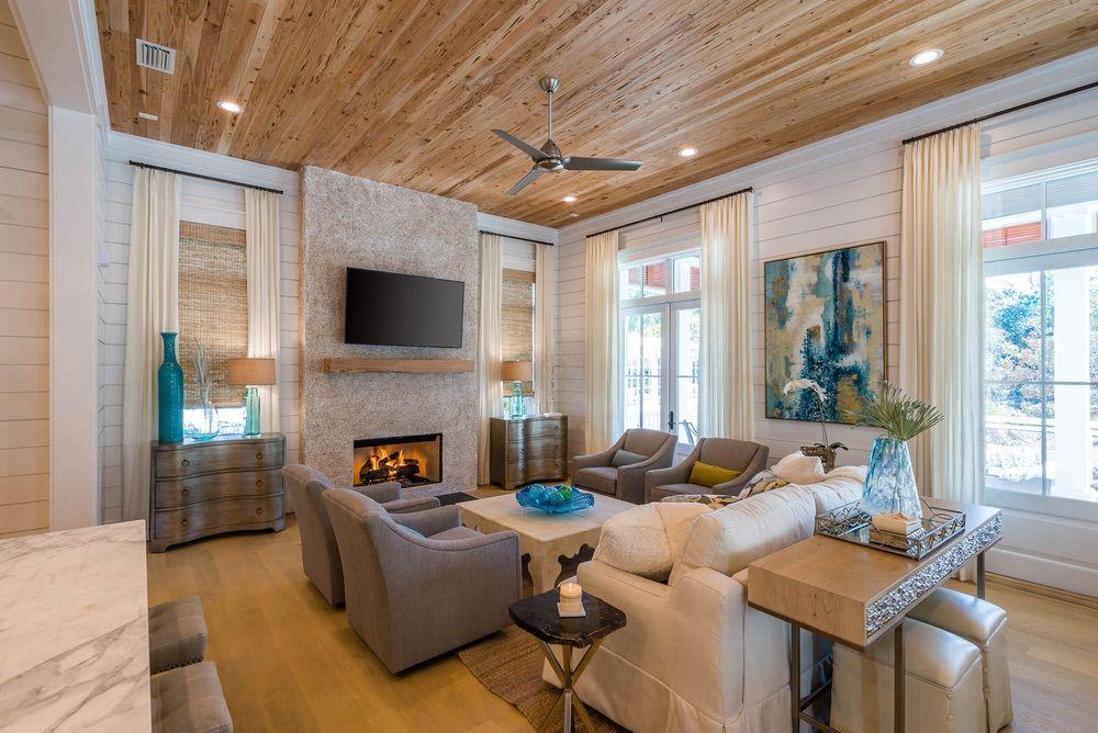 Tranquil Breeze Modern Home Interior Design Interior Design