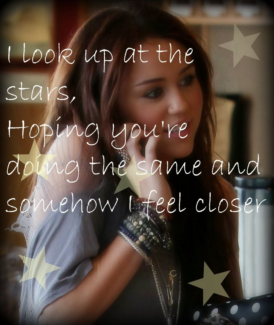 Miley cyrus lyrics - s... Miley Cyrus Songs