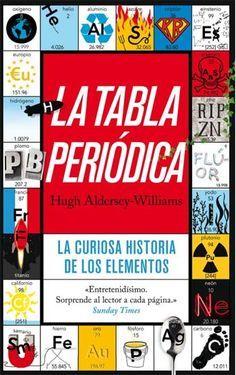 5 propuestas para aprender la tabla periodica de - Tabla Periodica De Los Elementos Secundaria