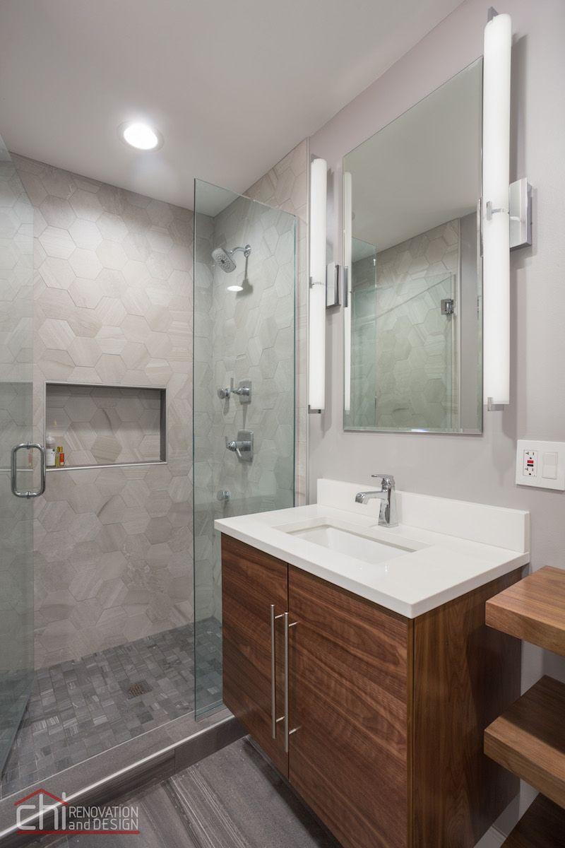 Wicker Park Bathroom Renovations Chi Renovation Design Pinned By Chirenovation Www Chireno Bathroom Remodel Designs Bathrooms Remodel Renovation Design