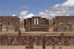 Resultado de imagen para tiwanaku