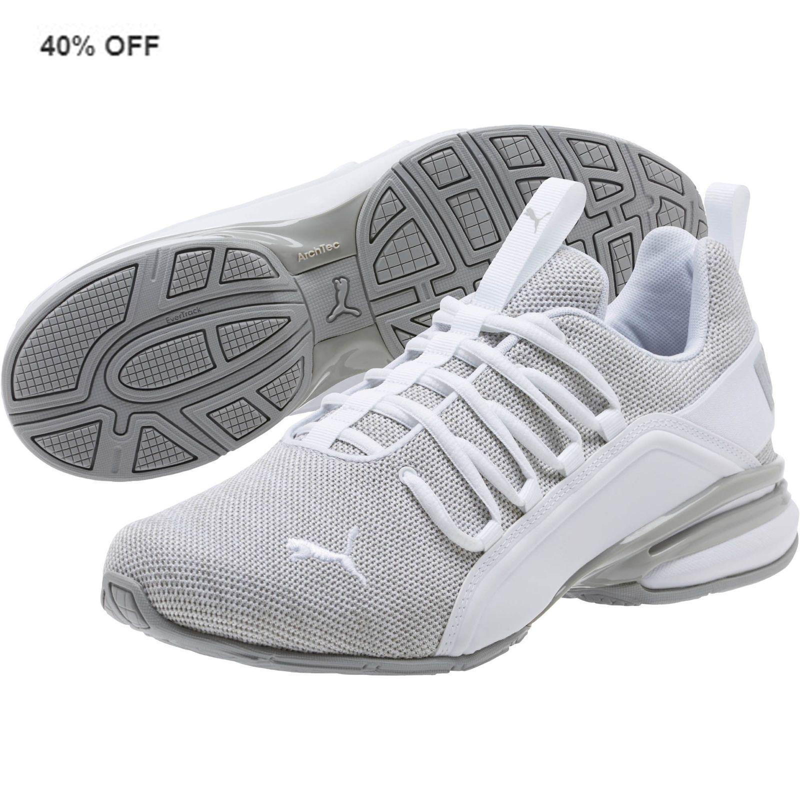 PUMA Axelion Men's Sneakers Men Shoe
