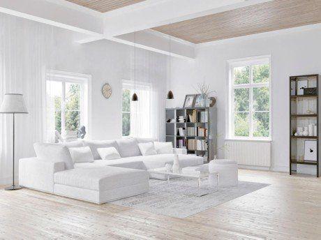 Bien choisir sa peinture blanche du0027intérieur Leroy Merlin Pinterest - comment choisir sa peinture