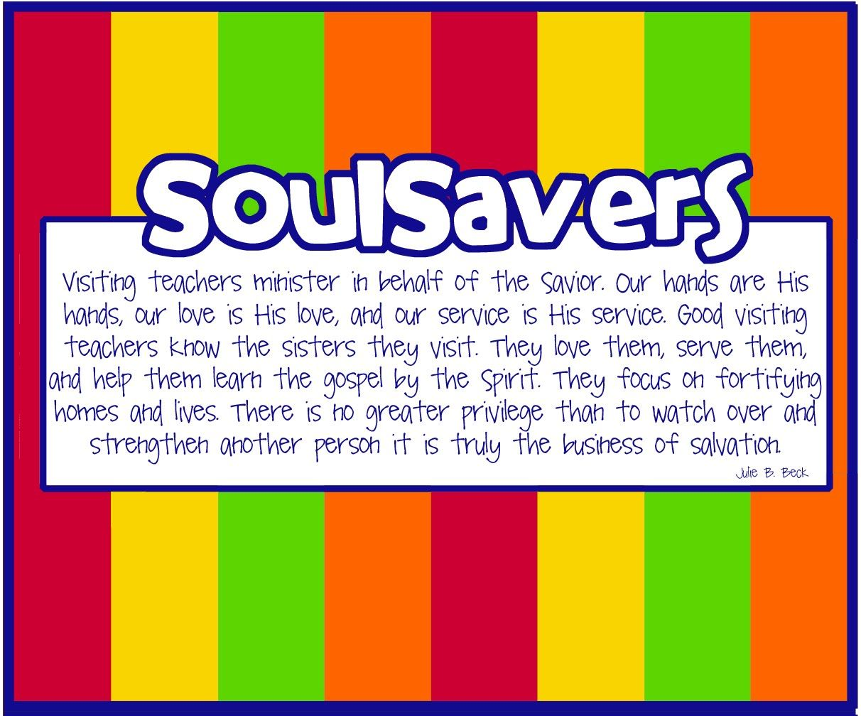 Classroom Handout Ideas ~ Soulsavers visiting teaching interview treat wish i had