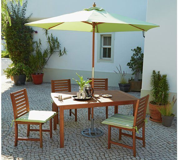 Argos Garden Table And Chairs Cover: Pin By Shona Adam On Garden Aspirations (With Images