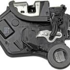 Oe Solutions Door Lock Actuator Integrated With Latch 2005 2008 Toyota Matrix 1 8l Toyota Matrix 1 Toyota Tacoma Double Cab
