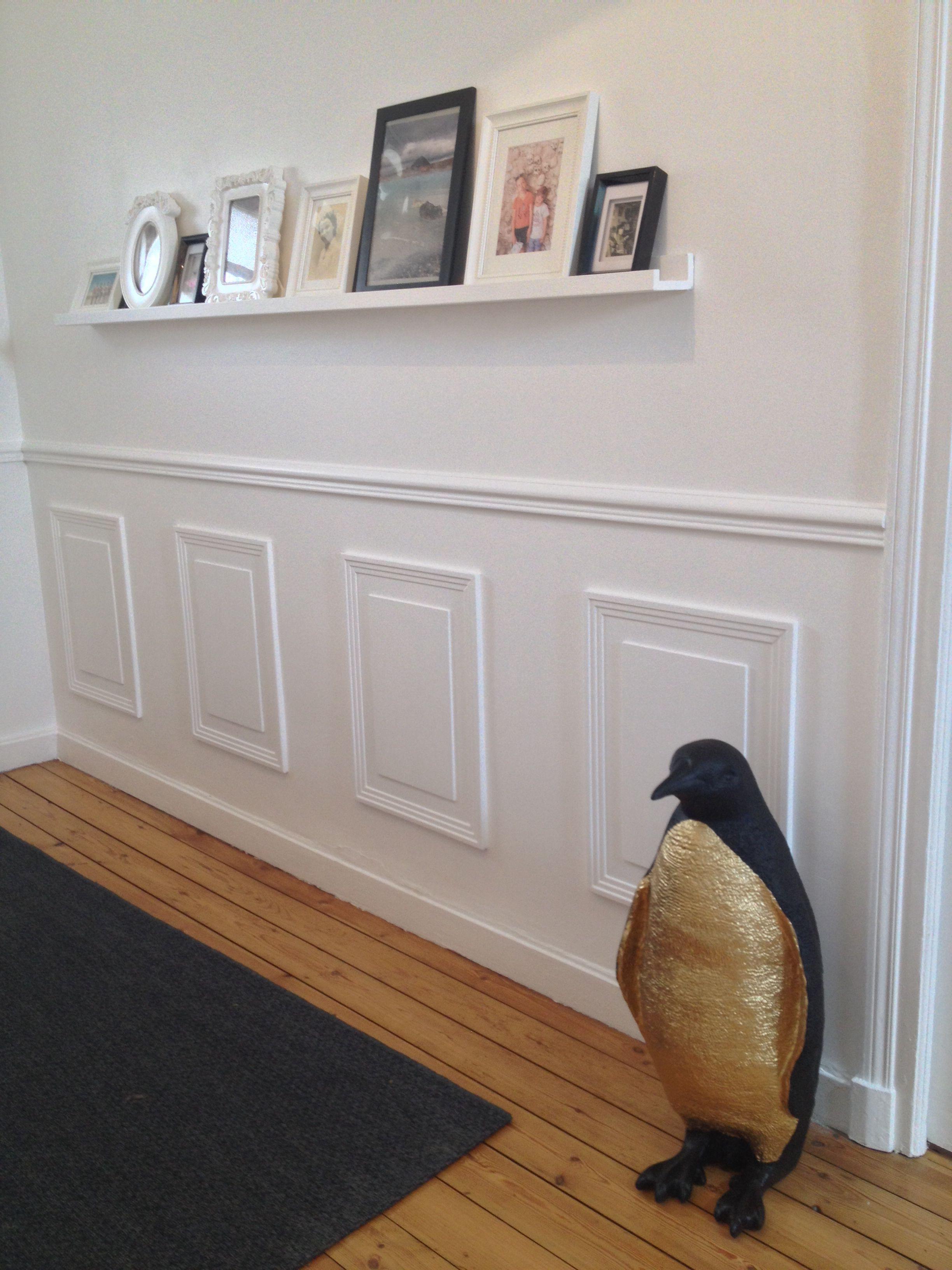 Epingle Par Bright Ideas Sur Entree Maison Escalier Deco Maison Deco Mur Decoration Interieure