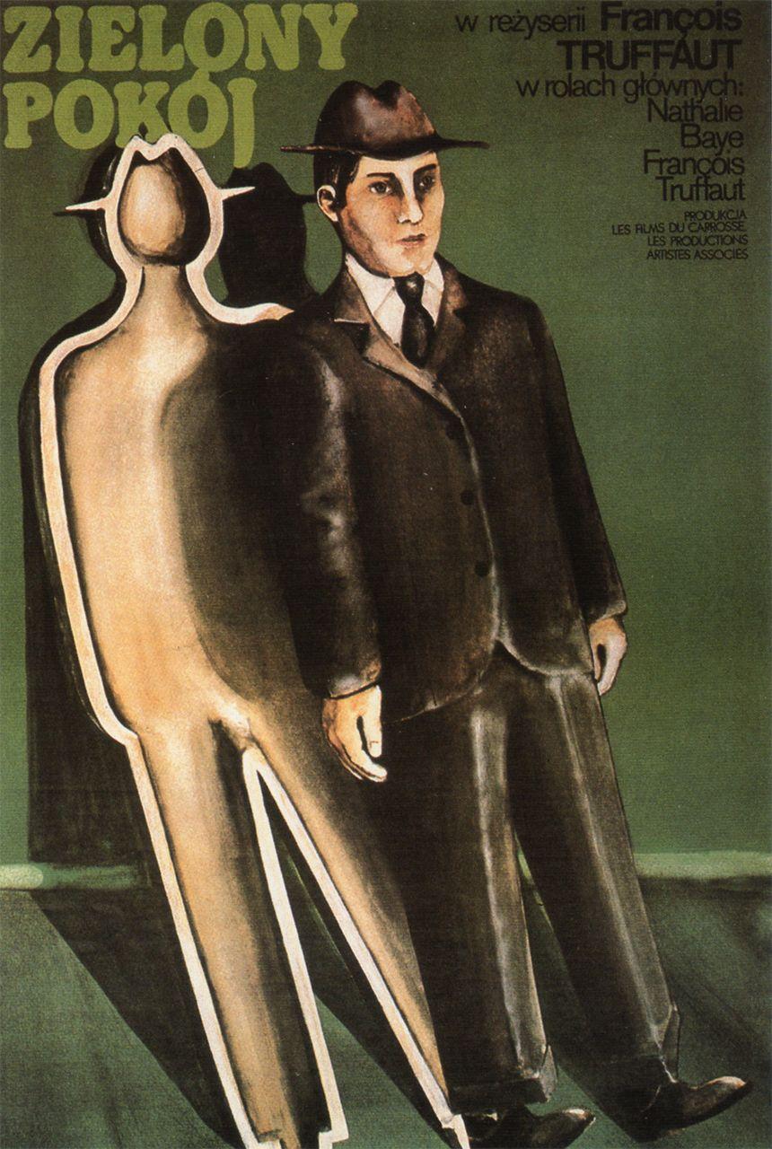 La chambre verte (1978) Dir. François Truffaut | François Truffaut ...