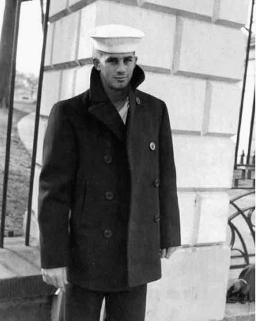 sailor peacoat - Google Search | Glass Menagerie | Pinterest