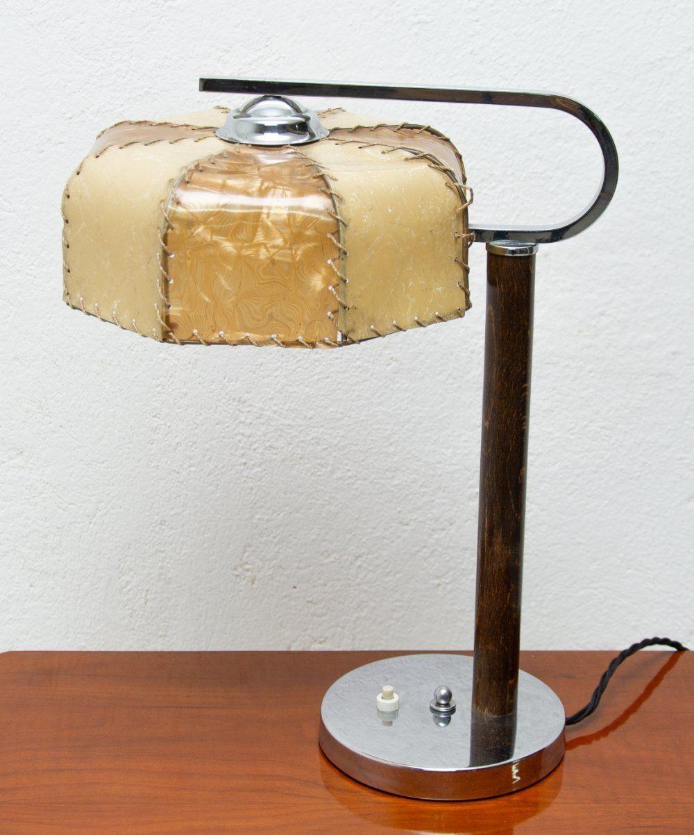 For Sale Vintage Desk Lamp 1930s In 2020 Vintage Desk Lamp Desk Lamp
