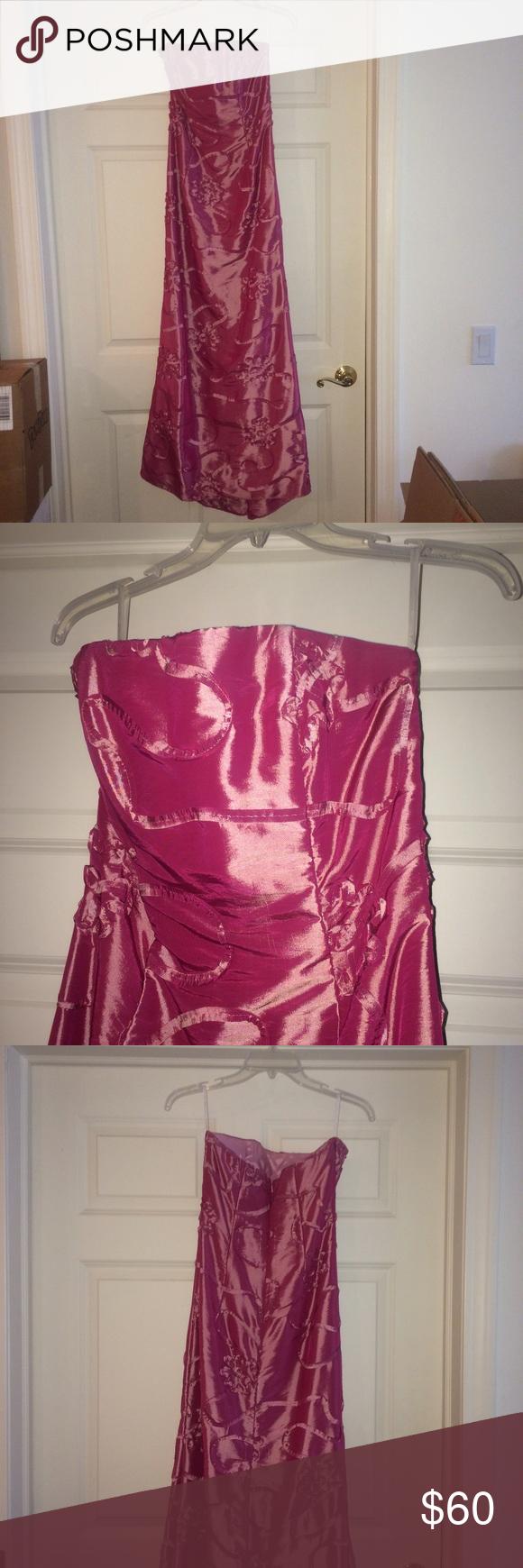 Contemporáneo Mcclintock Vestido De Baile De Jessica Molde - Ideas ...
