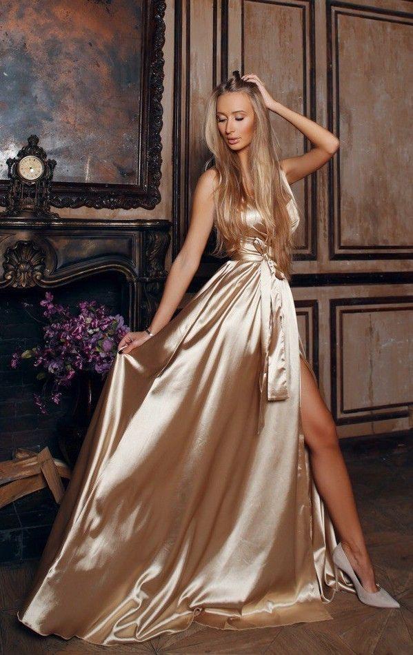 online retailer 3e78f 4bfbd Pin di Andy su Women's fashion | Abiti lunghi, Vestiti e Abiti