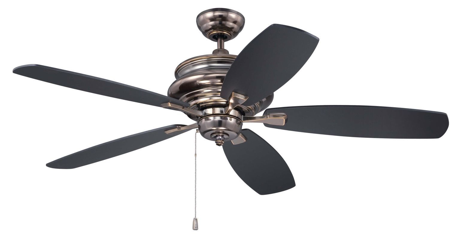 Large Indoor Fans Craftmade Yor525 Yorktown 52