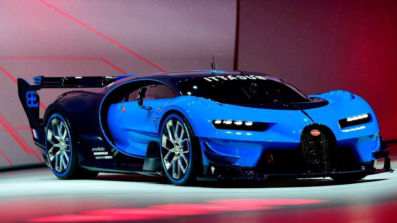 Top 10 Sports Cars For 2019