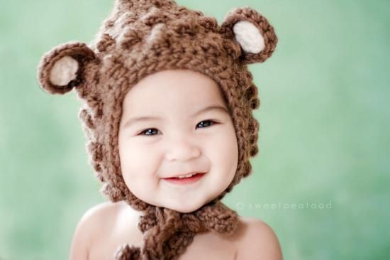591b9fe9821 Gorritos para bebés
