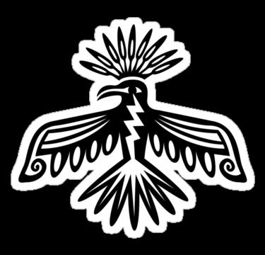 Haida Raven Tattoo Google Phoenix Pinterest Tattoo And