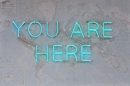 ✿ڿڰۣ(̆̃̃•Aussiegirl At lest you know where you are!!.