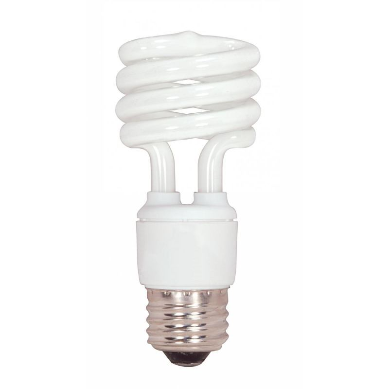 Satco Lighting S7223pack Compact Fluorescent Bulbs Bulb Light Bulb