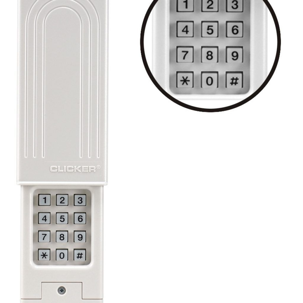 Genie Garage Door Opener Wired Keypad Programming Http Voteno123
