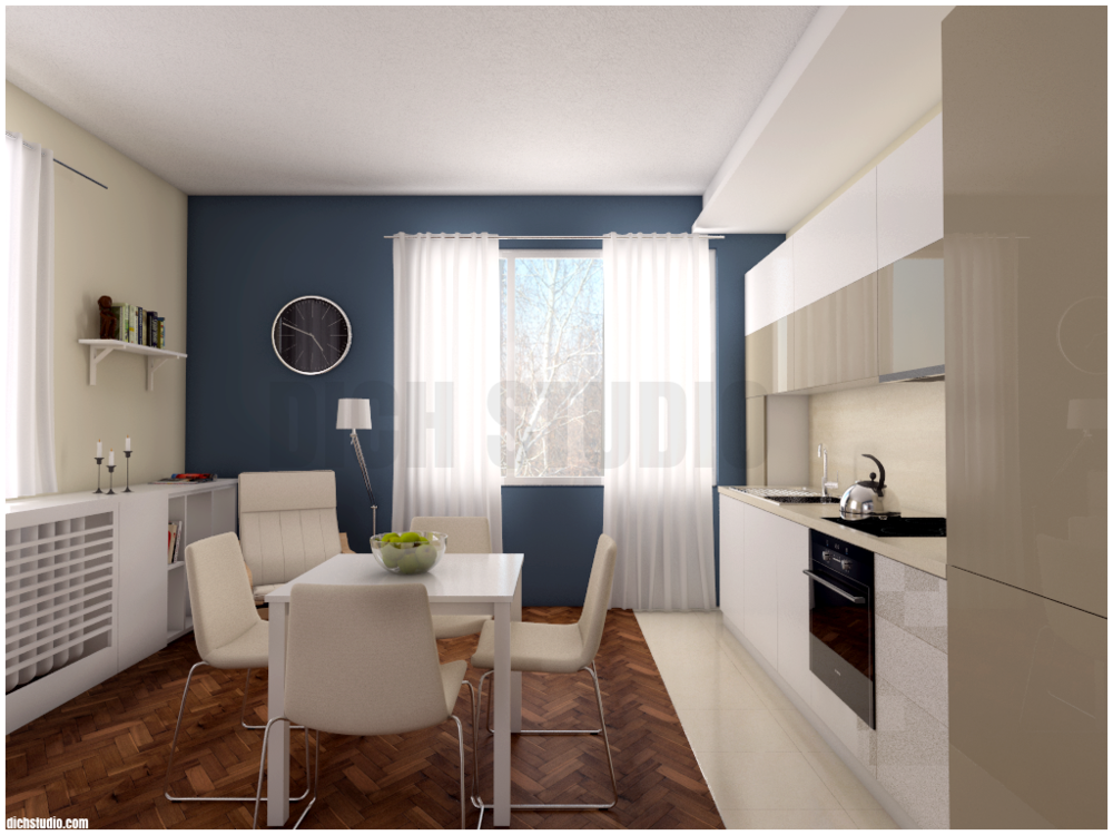 1 Bedroom Flat Interior Design Enchanting 1 Bedroom Apartment In Sofiastatus  Work In Progress 2018