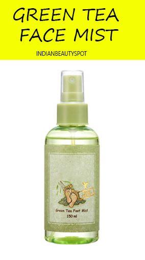 Green Tea Facial Toner Spray Crazy Rumors - Lip Balm, Bee My Honey .15 oz