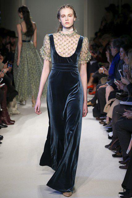 Luisa Beccaria, Look #39