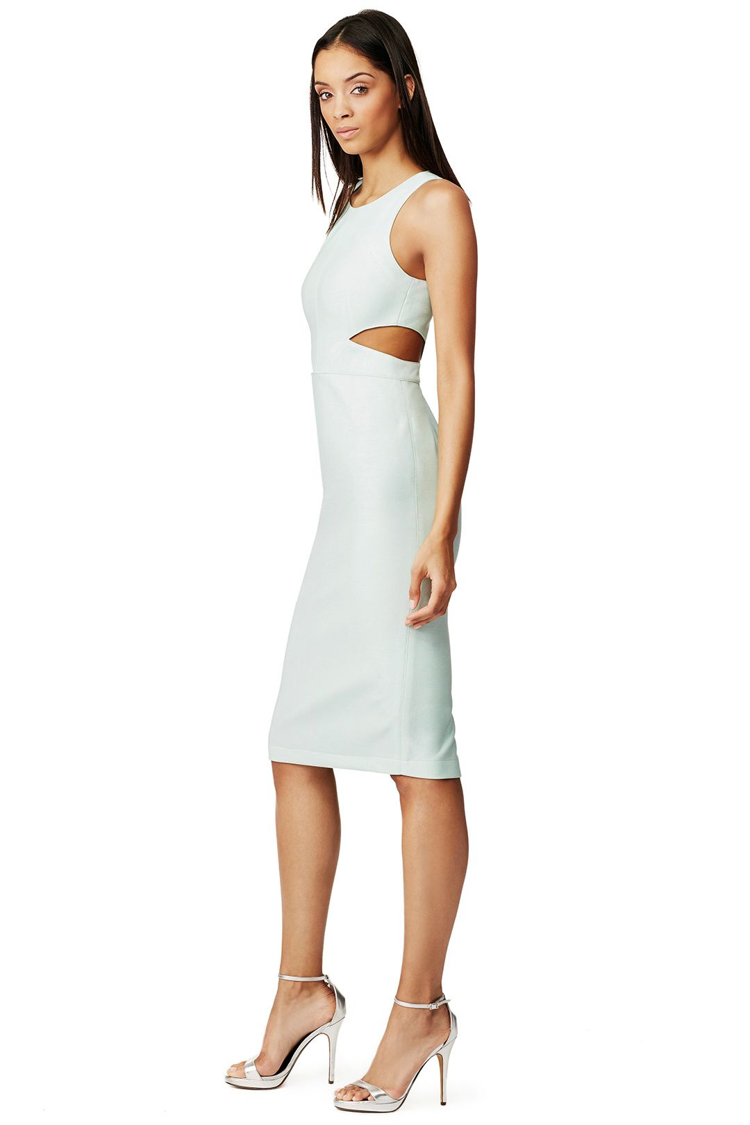 2e06aedc4a0 Deep Dive Sheath by Hunter Bell Rent Dresses