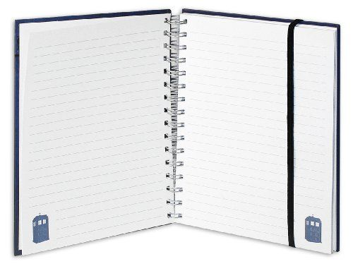 Practical Notebook (Lined Journals)