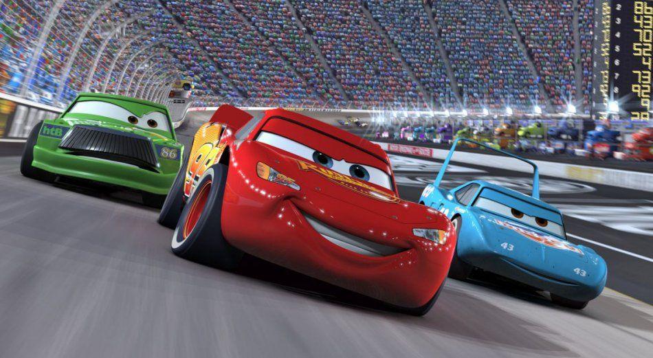 Dibujos Para Colorear De Cars 001 Dibujos Para Colorear De