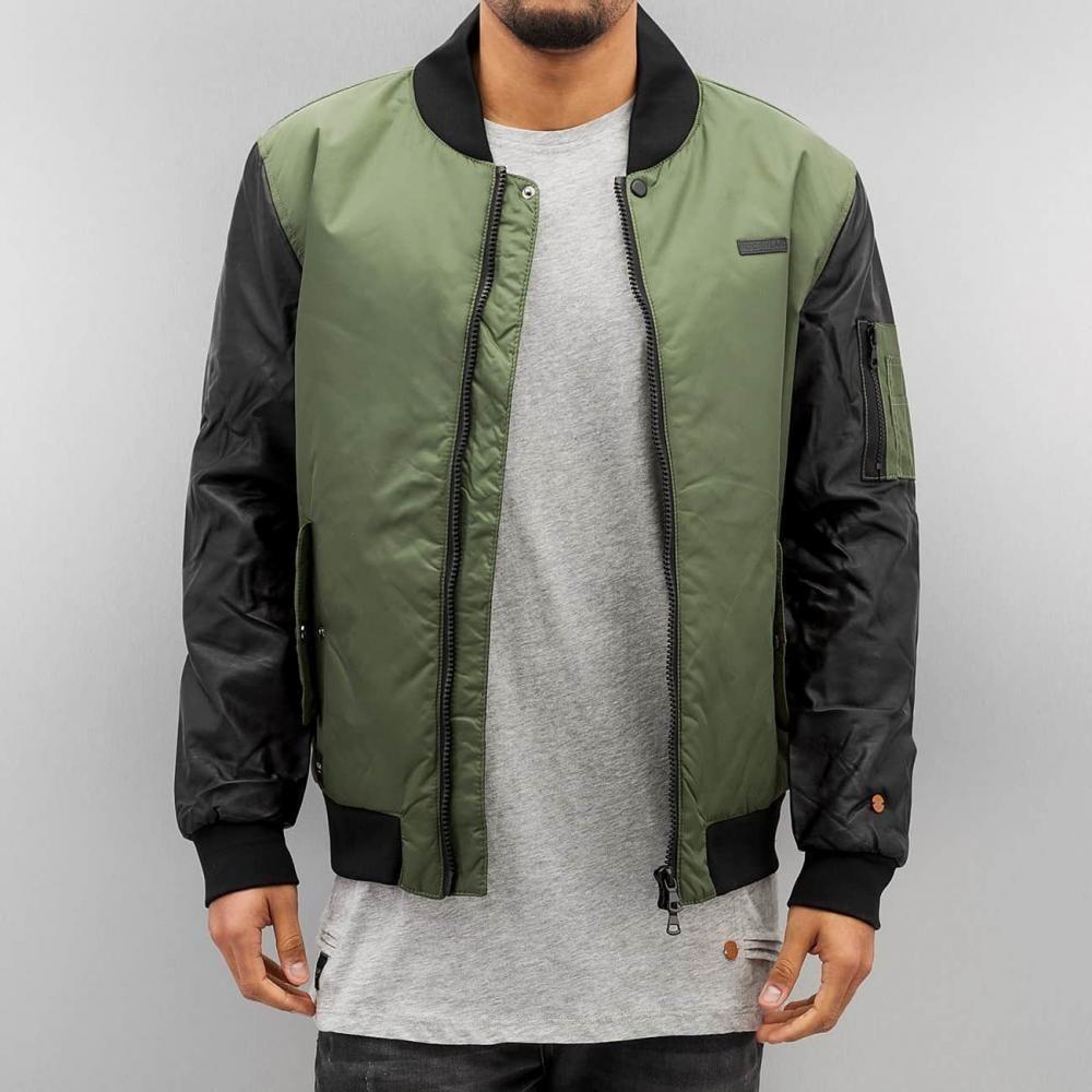 Rocawear Men S Jacket Winter Nick In Olive Men S Hip Hop Clothes Fashion Complex Bg Classic Bomber Jacket Winter Jackets Winter Jacket Men [ 1000 x 1000 Pixel ]
