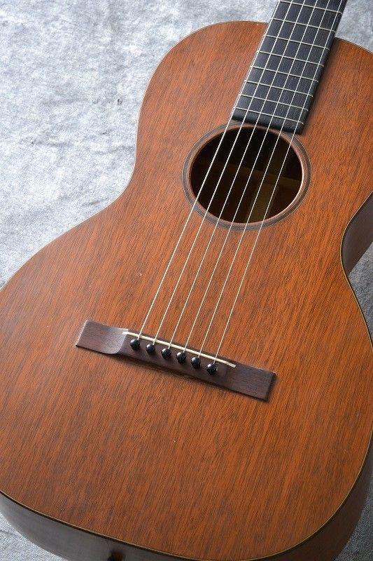 Martin 2 17 1926 Martin Guitar Guitar Design Acoustic Guitar