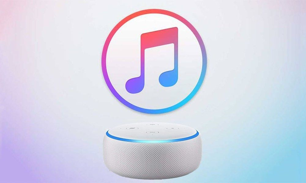 Apple Music Is Finally Rolling Out to Amazon Echo Devices