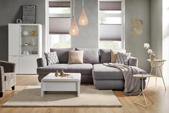 Wohnlandschaft Grau Mit Bettfunktion Couch Pinterest Couch