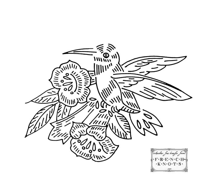 Bird Embroidery Patterns Embroidery Pinterest Hand Embroidery