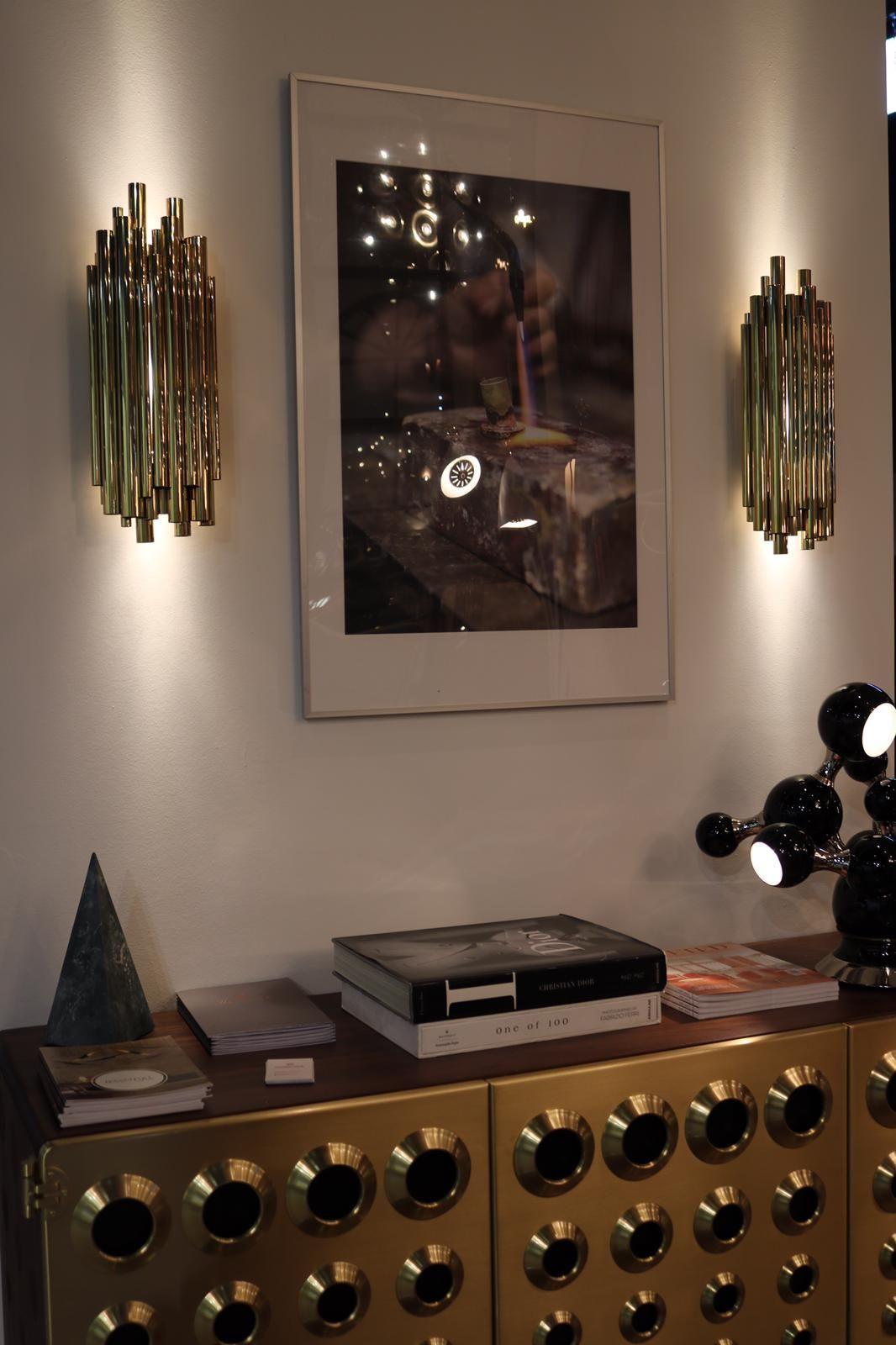 Top 5 Luxury Interior Design Trends For 2019 Luxury Interior Design Luxury Interior Interior Design