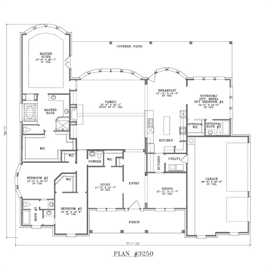House Plans House Blueprints House Plans How To Plan