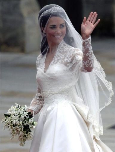 How Make A Dress Like Duchess Kate S Royal Wedding Dress Kate Middleton Wedding Dress Kate Middleton Wedding
