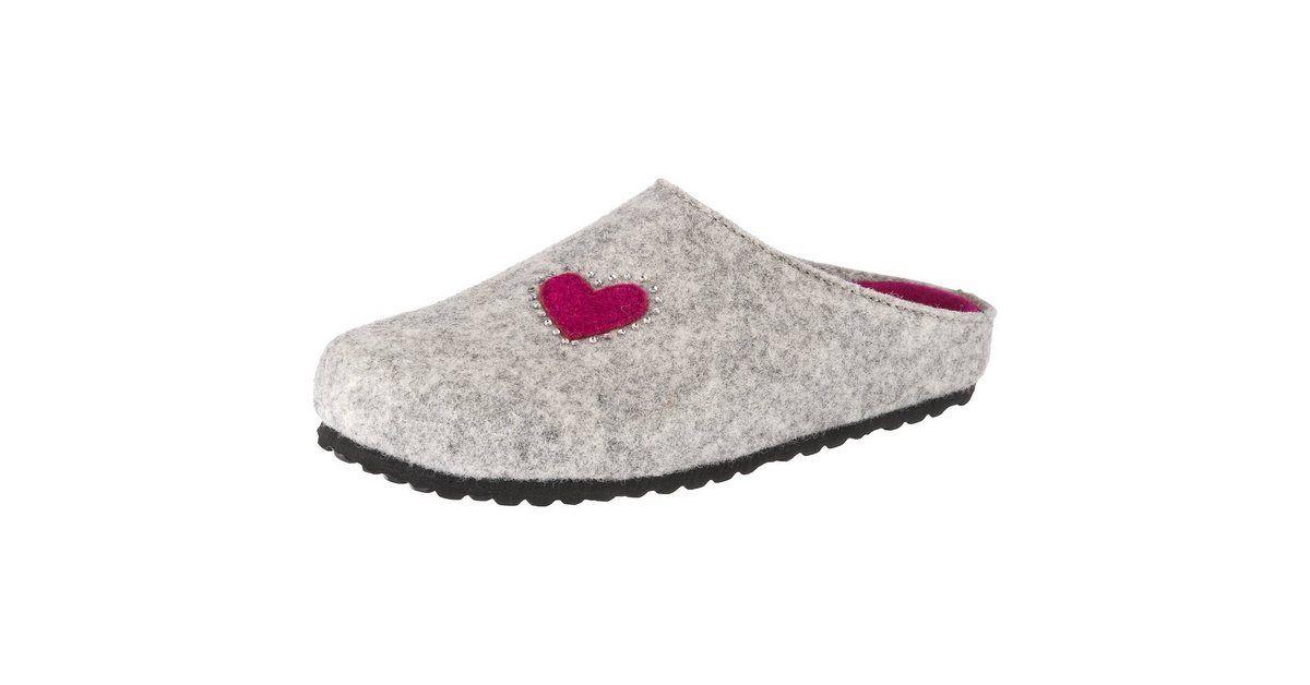 Jane Klain Pantoffeln, Futter: Wolle online kaufen | OTTO
