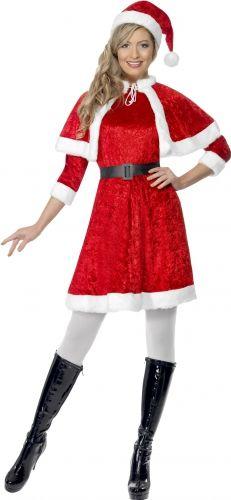 feestjurkje kerst