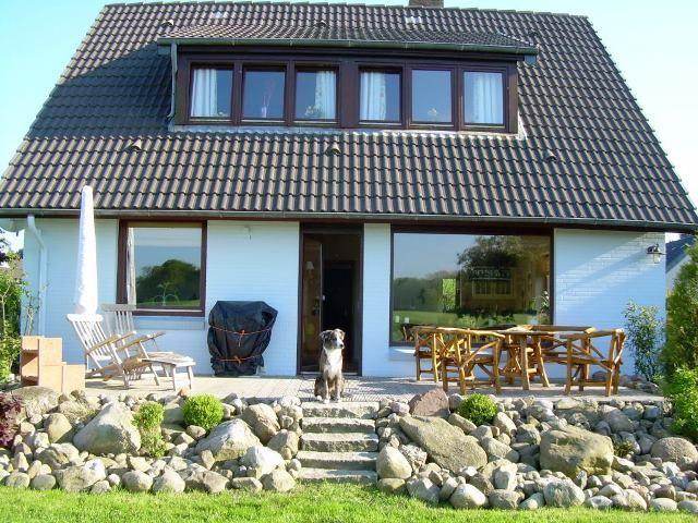Ferienhaus Maasholm Zaun, strandnah, Schlei, Ostsee