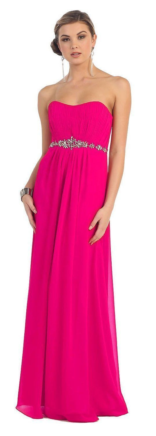 Long bridesmaids prom plus size formal dress products