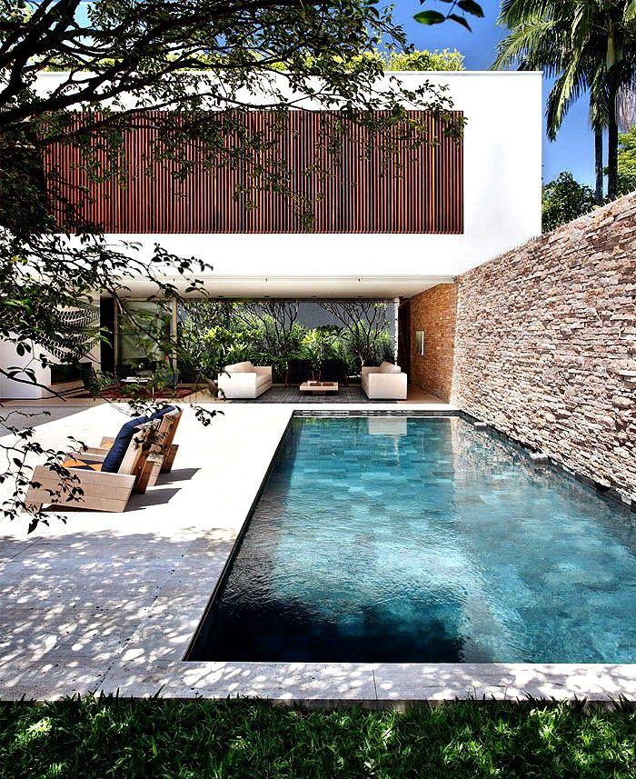 San Paulo Apartments: Residence In Sao Paulo –Brazil